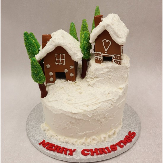 Torte Merry Christmas