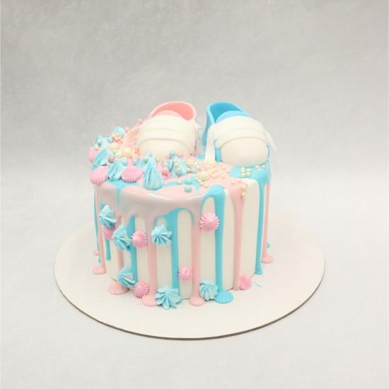 Torte Djal ose Vajze