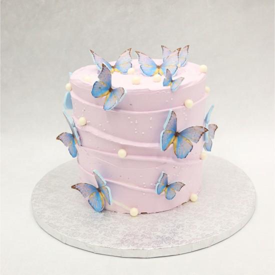 Torte Flutur