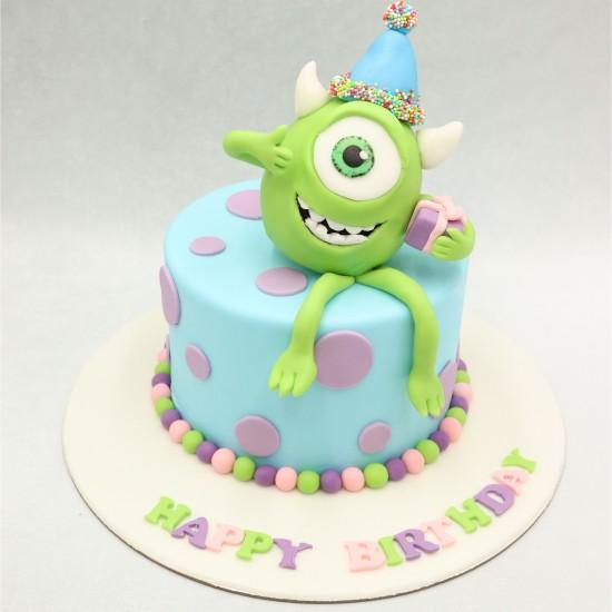 Torte Jeshile