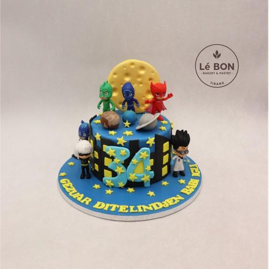 Torte PJ Mask
