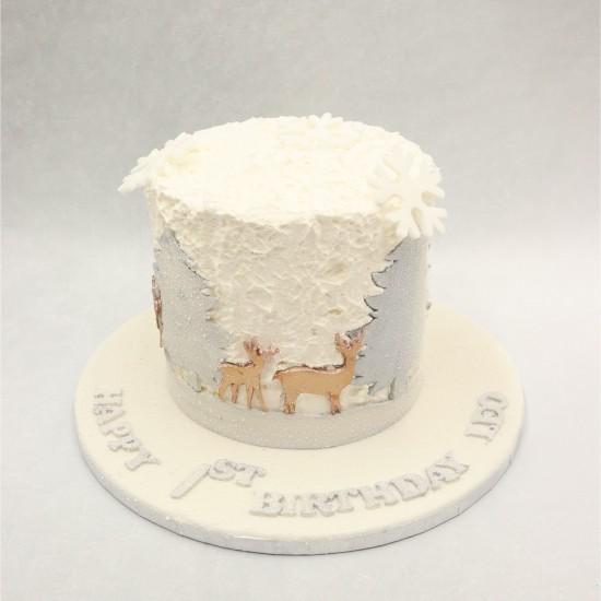 Torte Bore
