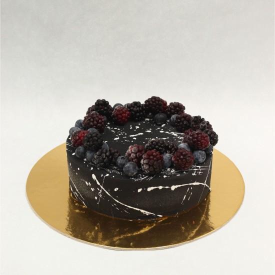 Torte Fruta Pylli
