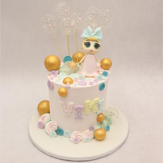 Torte Viki